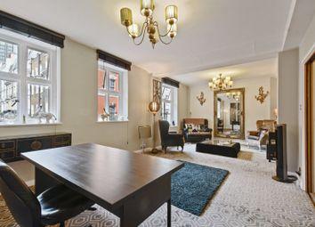 Carrington House, Hertford Street, London W1J. 2 bed flat for sale
