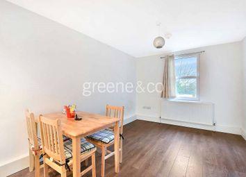 Thumbnail 2 bedroom flat to rent in Wightman Road, Turnpike Lane