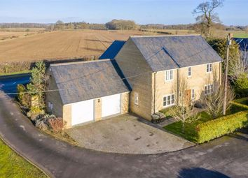 Thumbnail 5 bed detached house for sale in Witney Road, Freeland, Witney