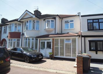 Thumbnail 5 bedroom end terrace house for sale in Oulton Crescent, Barking