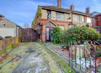 Thumbnail 3 bed end terrace house for sale in Gregg House Road, Sheffield