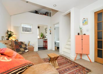 Thumbnail 2 bed flat for sale in High House Mews, Stoke Newington Church Street, London