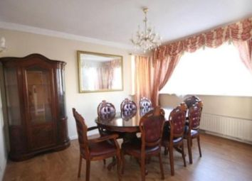 Thumbnail 3 bedroom detached house for sale in Barn Way, London, Wembley