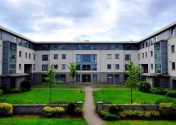 Thumbnail 2 bed flat to rent in Merkland Lane, City Centre, Aberdeen AB24,