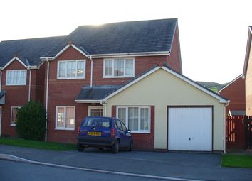 Thumbnail 6 bed shared accommodation to rent in Glan Rheidol, Aberystwyth