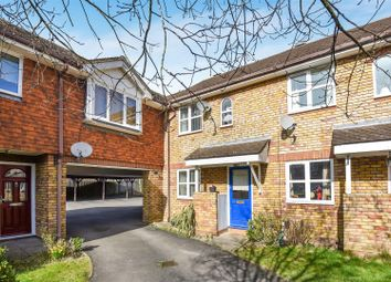 Thumbnail 2 bedroom property for sale in Jenkyns Close, Botley, Southampton