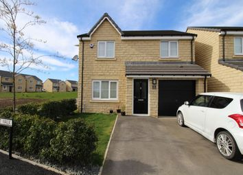 Thumbnail 4 bed detached house for sale in Beaufront Walk, Blyth