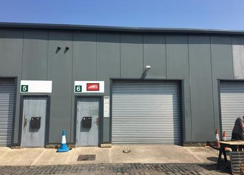 Thumbnail Light industrial to let in Units 6 Gledholt Sidings Business Park, Allen Row, Paddock, Huddersfield