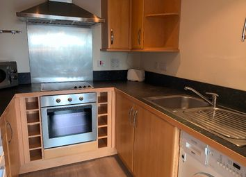 Thumbnail 2 bed flat to rent in 58 West Street, West Street, Sheffield