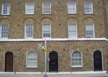 Thumbnail 1 bed flat to rent in New College Mews, College Cross, London