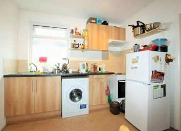 Thumbnail 2 bedroom flat to rent in Leeside Crescent, London