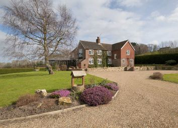 Thumbnail 5 bed detached house for sale in Crittenden Road, Matfield, Tonbridge