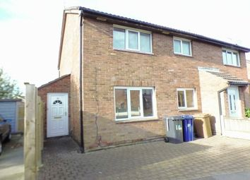 1 bed semi-detached house to rent in Sumpter Croft, Penwortham, Preston PR1