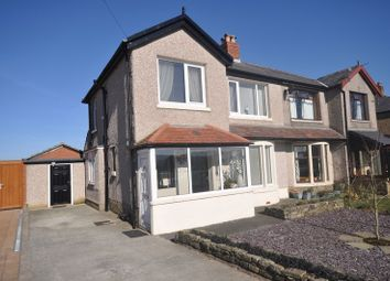 Thumbnail 3 bed semi-detached house to rent in Stanhill Road, Oswaldtwistle, Lancashire