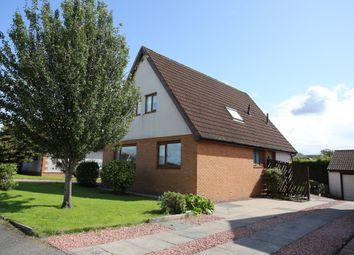 Thumbnail 3 bed detached house for sale in Essex Park Meuse, Dumfries