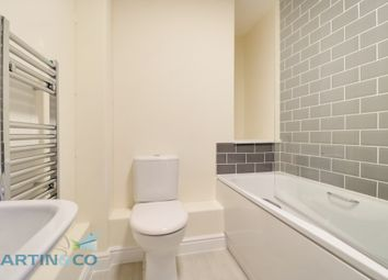 Thumbnail 2 bedroom flat to rent in Clifftown Road, Southend-On-Sea