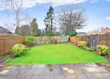 Thumbnail 3 bedroom semi-detached house for sale in Summerlands, Cranleigh, Surrey