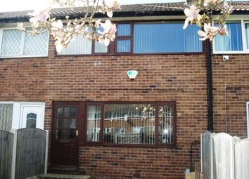 Thumbnail 3 bedroom town house for sale in Newland Court, Wakefield