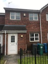 2 bed mews house for sale in Rushberry Avenue, Manchester M40