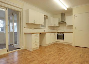Thumbnail 3 bed terraced house for sale in Pottington Road, Barnstaple