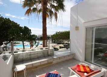Thumbnail Apartment for sale in Avenida Las Palmeras, Costa Teguise, Lanzarote, Canary Islands, Spain