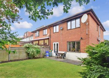 Thumbnail 4 bedroom semi-detached house for sale in Morley Road, Sutton, Surrey
