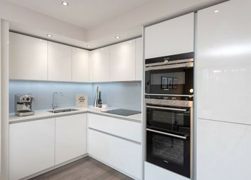 Thumbnail 2 bed flat to rent in Merrick Road, Southall