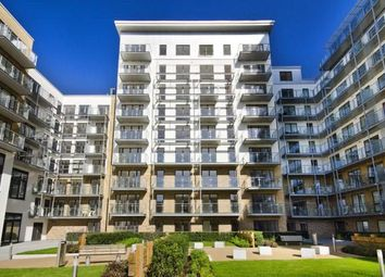 Thumbnail 1 bed flat to rent in Ceram Court, London