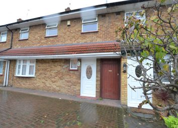 Thumbnail Property to rent in Lavender Rise, West Drayton