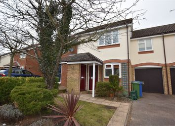 Thumbnail 3 bed semi-detached house to rent in Milward Gardens, Binfield, Bracknell, Berkshire