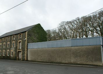 Thumbnail 1 bed barn conversion for sale in Lewis Street, Llandysul