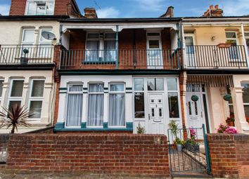 3 bed terraced house for sale in Riviera Drive, Southend-On-Sea SS1