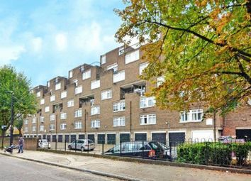 3 bed flat for sale in Solander Gardens, London E1