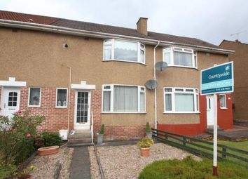 Thumbnail 2 bedroom terraced house for sale in Brenfield Avenue, Muirend