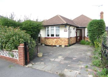 Thumbnail 2 bed property to rent in Church Road, Hadleigh, Benfleet