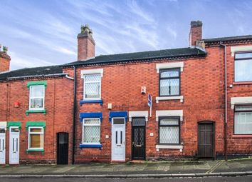 Thumbnail 2 bedroom terraced house to rent in Turner Street, Birches Head, Stoke-On-Trent