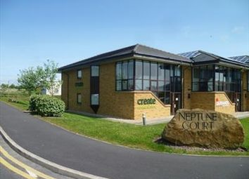 Thumbnail Office to let in Unit 1 Neptune Court, Whitehills Business Park, Blackpool, Lancashire