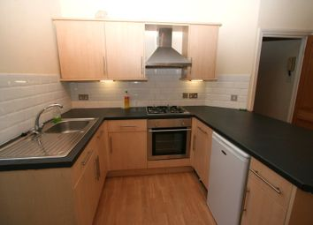 Thumbnail 1 bed flat to rent in Bedford Park, Plymouth