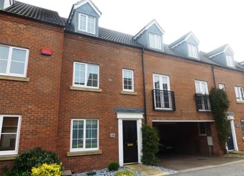 Thumbnail 4 bed property to rent in Swan Road, Dereham