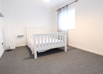 Thumbnail 2 bed terraced house to rent in Nursery Road, Luton