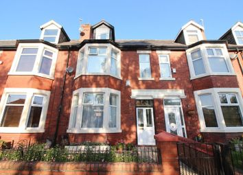 Thumbnail 4 bed terraced house for sale in Acresfield Road, Salford