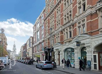 Thumbnail Studio to rent in St Martins Lane, Covent Garden