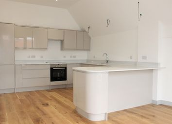 Thumbnail 2 bed flat for sale in High Street, Southwold