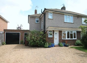 3 bed semi-detached house for sale in Chestnut Lane, Matfield, Tonbridge TN12