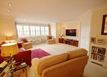 Thumbnail 2 bed flat for sale in Culliford Road North, Dorchester