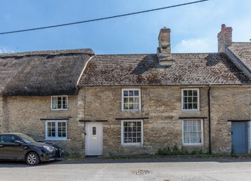 Thumbnail 2 bed cottage to rent in St. Nicholas Close, Middle Street, Islip, Kidlington