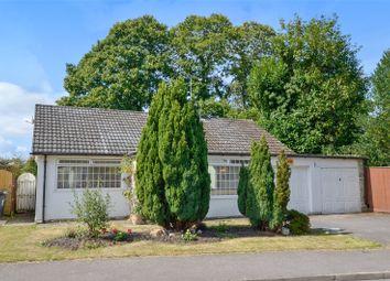 Thumbnail 2 bedroom bungalow for sale in Summercroft Way, West Moors, Ferndown, Dorset