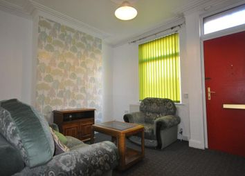 Thumbnail 2 bed shared accommodation to rent in Kings Avenue, Hyde Park, Leeds