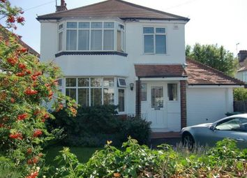 Thumbnail 3 bed detached house for sale in Phrosso Road, Worthing
