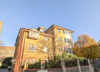Thumbnail 2 bed flat to rent in Manor Road, Sidcup